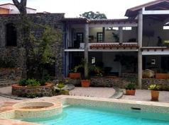 La Casa Del Encino, Tepoztlán