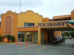 El Rancho Express Inn, Sabinas Hidalgo