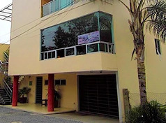 Sierra Inn, Xicotepec