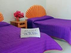 Victoria, Ixtapa / Zihuatanejo