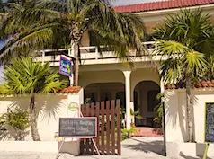 Casa Caribe, Puerto Morelos