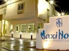 Maxihotel De Los Mochis