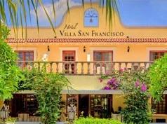 Villa San Francisco, Chapala