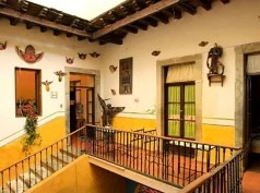 Hostal Casa Del Angel, Guanajuato