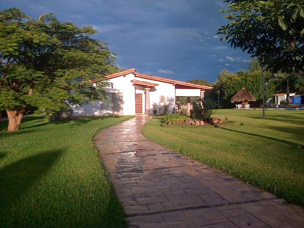 Quinta Azul, Oaxaca