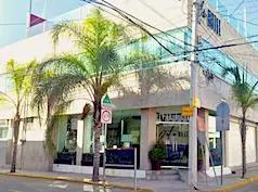 Art Hotel, Aguascalientes