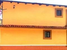 Uke Inn Terán, Tuxtla Gutiérrez