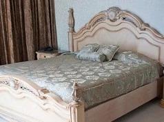 Grand Hotel Sahuayo