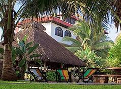 Hacienda Trinidad, San Juan de Alima