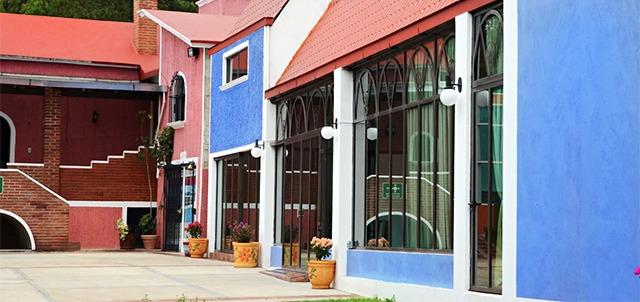 hotel villas xanthe san miguel regla huasca de ocampo