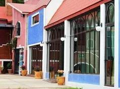 Villas Xanthe, San Miguel Regla ( Huasca de Ocampo )