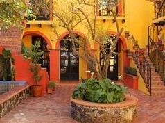 Casa Mia Suites, San Miguel de Allende