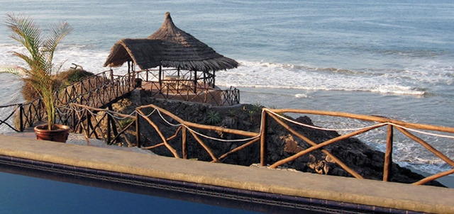 Gambusino Resort, Playa Azul