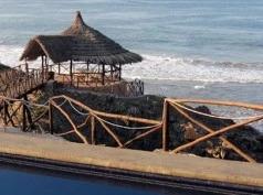 Gambusino Resort, Playa Azul