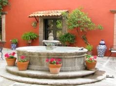 Casa Carmen, San Miguel de Allende