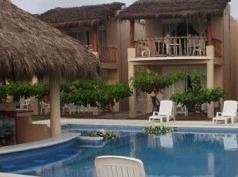 Canto Del Mar, Playa Azul