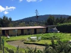 Villa Descubridora, El Oro