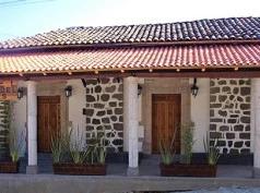 Hostal Del Marqués, San Miguel Regla ( Huasca de Ocampo )