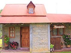 Santa María Regla, San Miguel Regla ( Huasca de Ocampo )