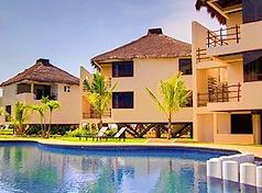 Villas Paraíso Resort, Pie de la Cuesta