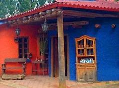 Cabañas De La Abuela, Tapalpa