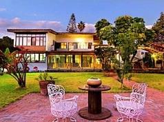 Casa Luz, Ajijic