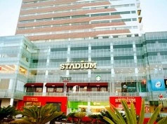 Hotel Y Plaza Stadium, León