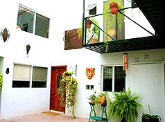 Residencia Sofía, Querétaro