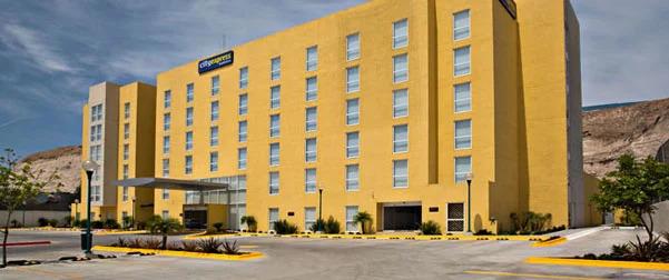 Hotel city express tijuana insurgentes tijuana for Hoteles en insurgentes