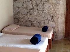 La Casa Azul, Morelia