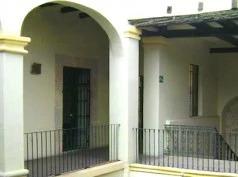 Mesón De Santa Clara, Querétaro