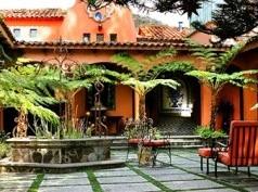 Hacienda Del Lago, Ajijic