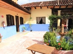 La Casa De Paco, San Cristóbal de las Casas