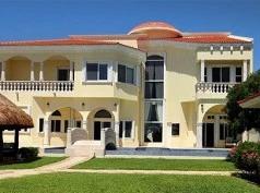 Casa Margarita, Cancún