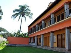 Quinta Parroquia, Xochitepec