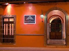 Las Magdalenas, Xico