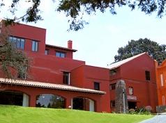 Hacienda San Martín, Ocoyoacac