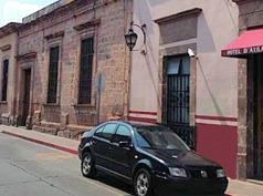 Atilanos, Morelia