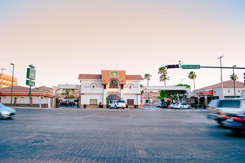 La Siesta Motel, Hermosillo