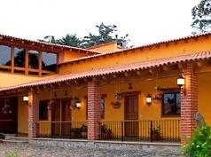 Rancho Monterralo, Tapalpa