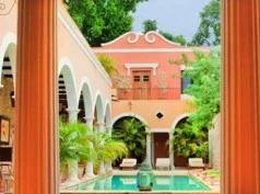 Hacienda Mérida Vip