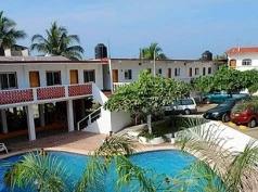 Parador, San Juan de Alima