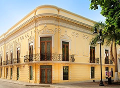 Mansión Mérida