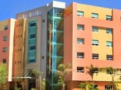 Hostalia Hotel, Guadalajara