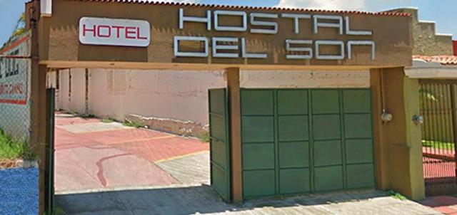 Hostal del son ciudad guzm n for Hostal ciudad jardin