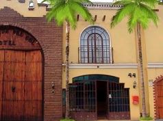 Hacienda Del Sol, Tonalá