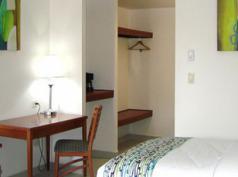Booye Hotel, Navojoa