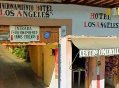 Los Angeles, Pátzcuaro