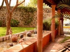 La Casa Bixi, Huichapan