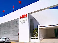 All Business Hotel, Chetumal